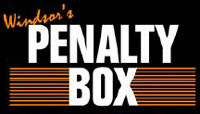 Penalty Box Restaurant