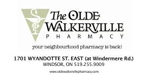 THE OLDE WALKERVILLE PHARMACY