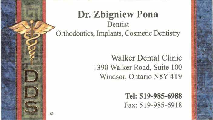 Walker Dental Clinic