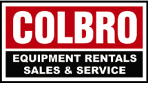 COLBRO Equipment Rental Sales and Service