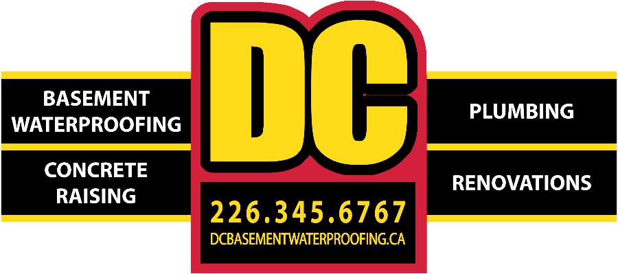 DC Basement Waterproofing